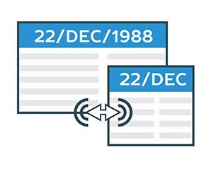Zoom using the mouse wheel in Qlik Gantt charts